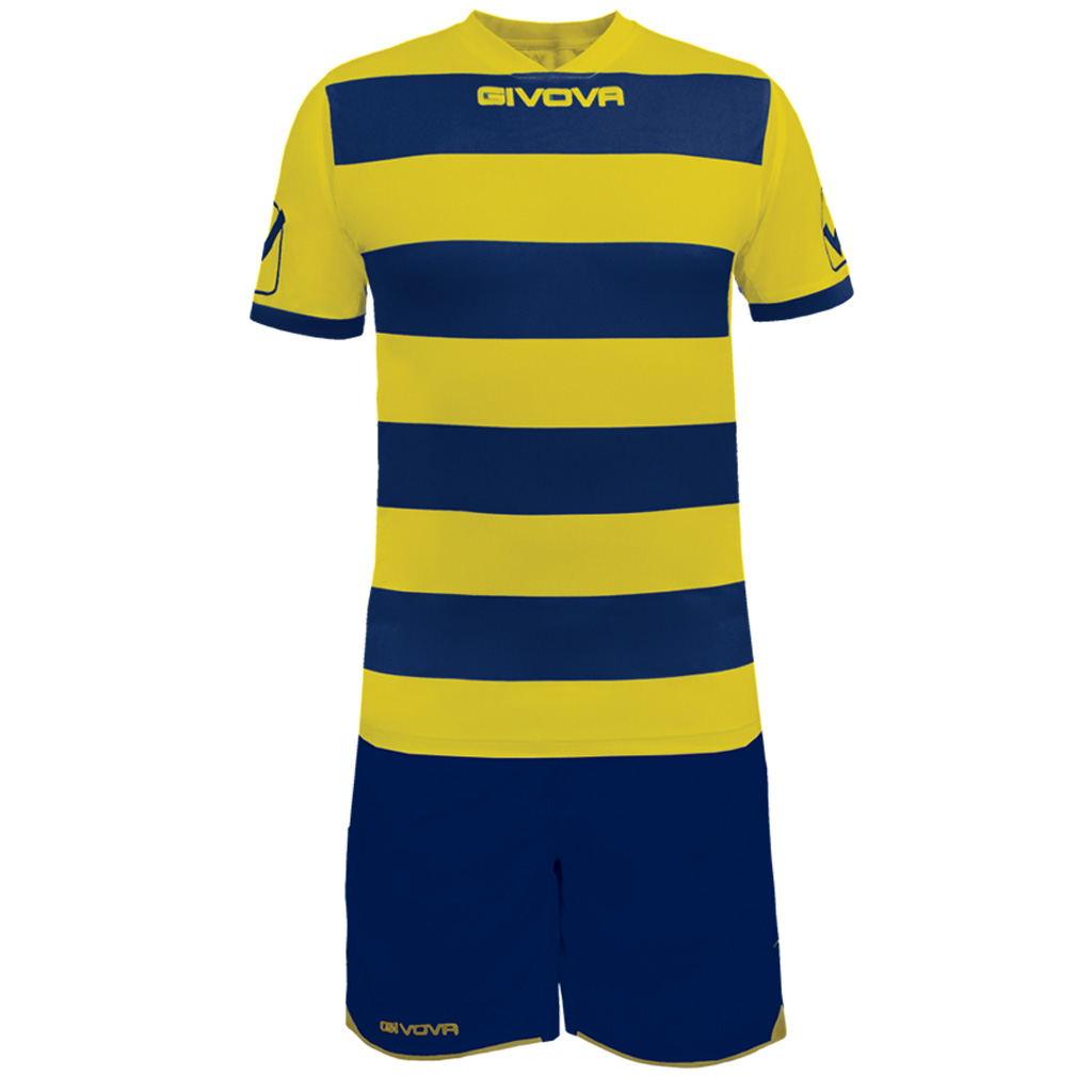 KIT RUGBY DESDE : 14,40 €